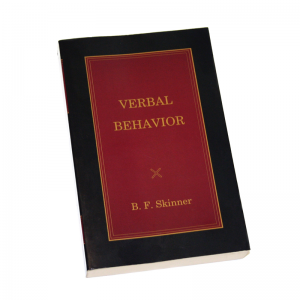 Buch Verbal Behavior