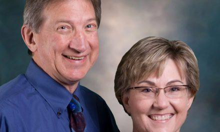 Facebook- Live Session mit Andy Bondy und Lori Frost