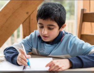 Swaran schreibt